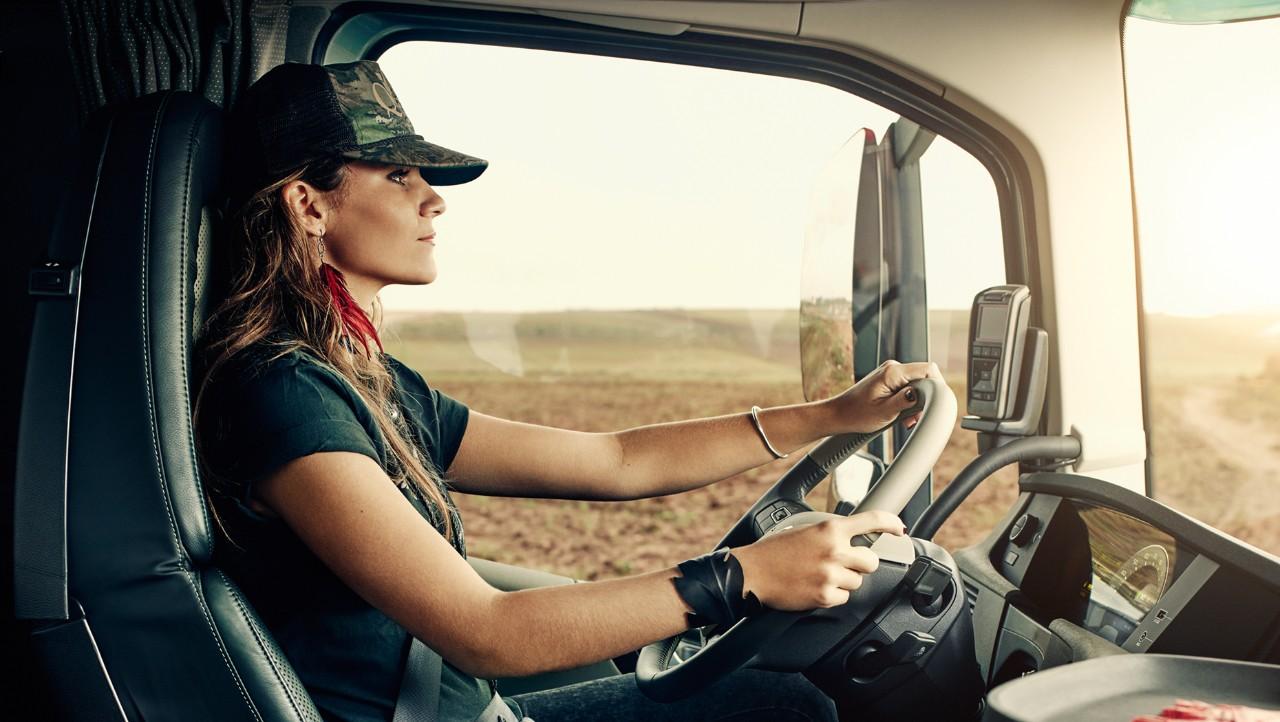 Възможности във Volvo Group