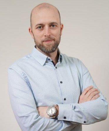 Фредрик Олсон , Управител на Волво Груп България